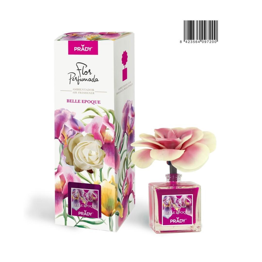 Mikado Flor Perfumada Prady Belle Epoque 90 ml.
