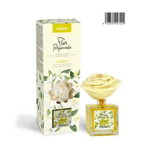 Mikado Flor Perfumada Prady Azahar 90 ml.