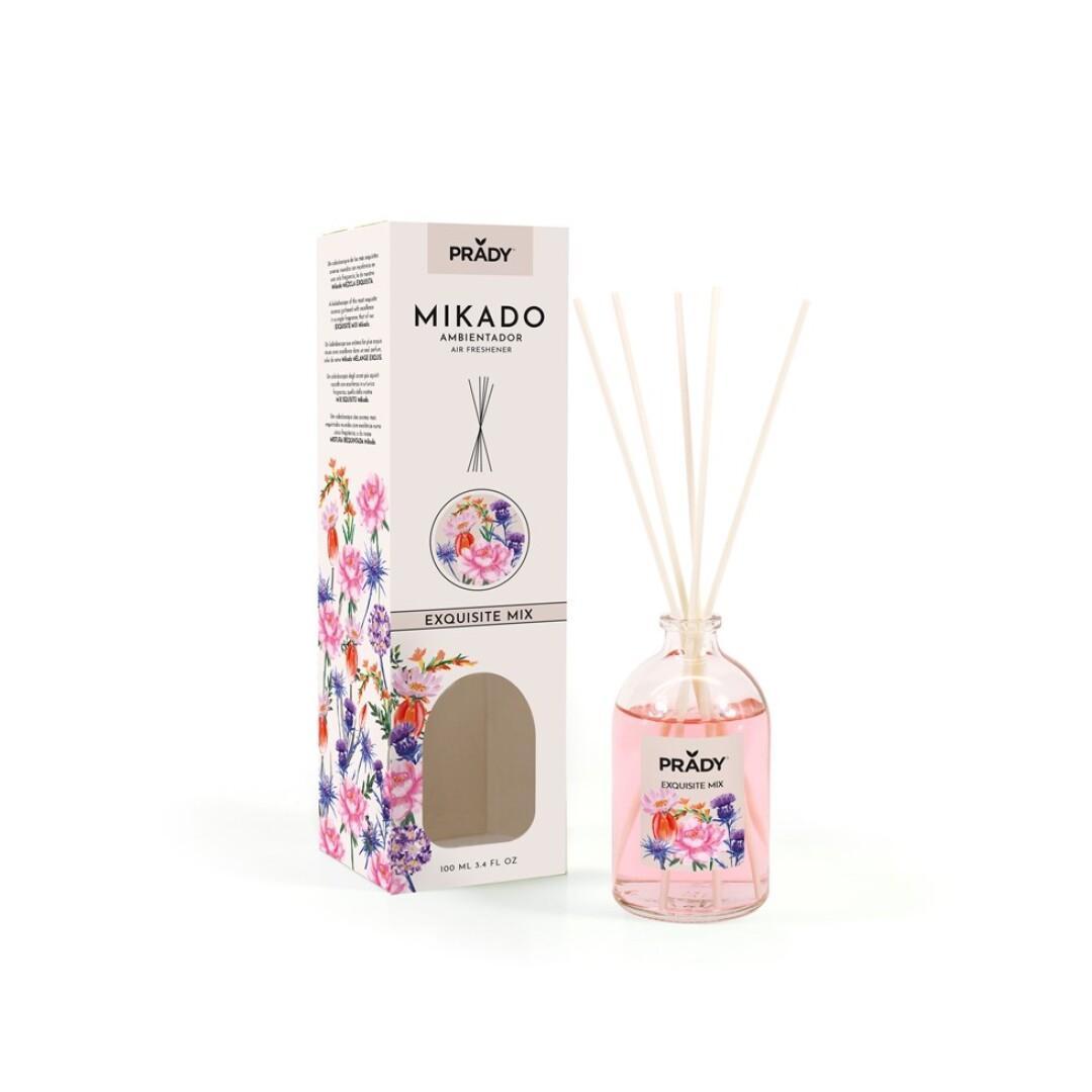 Ambientador Mikado Exquisite Mix Prady 100 ml.