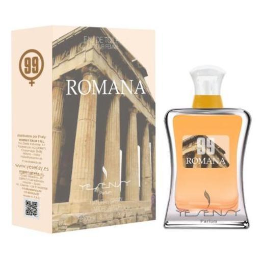 Romana Femme Yesensy 100 ml.