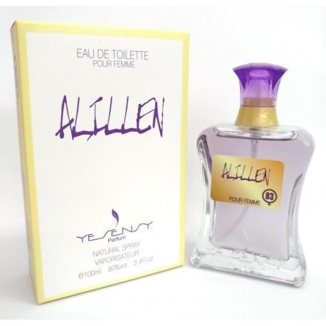 ALILLEN Femme Yesensy 100 ml.