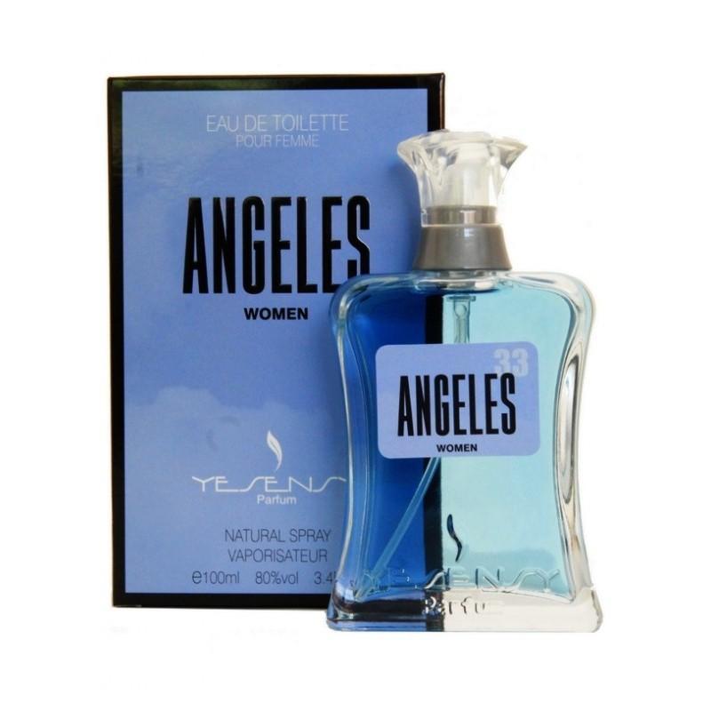 Angeles Pour Femme Yesensy 100 ml.