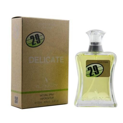 Delicate Pour femme Yesensy 100 ml.