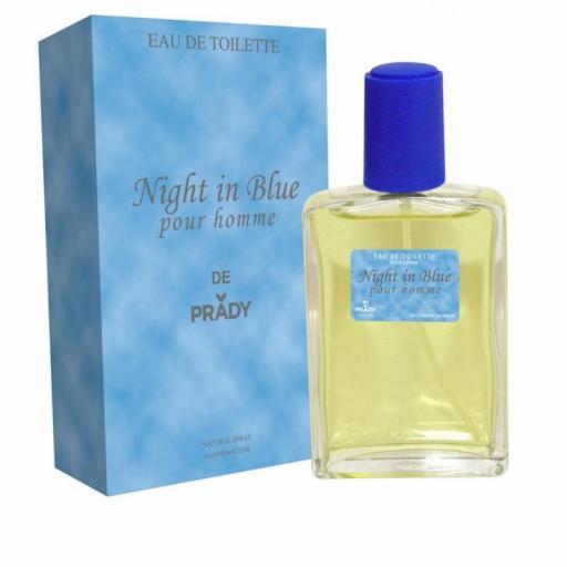 Nº126 Ciel Bleu Homme Prady 100 ml. [1]
