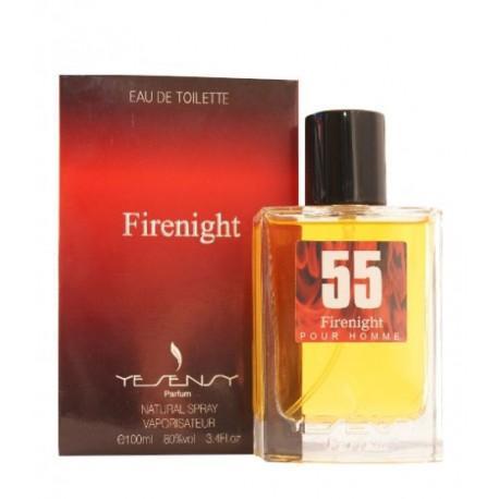 Firenighy Pour Homme Yesensy 100 ml.