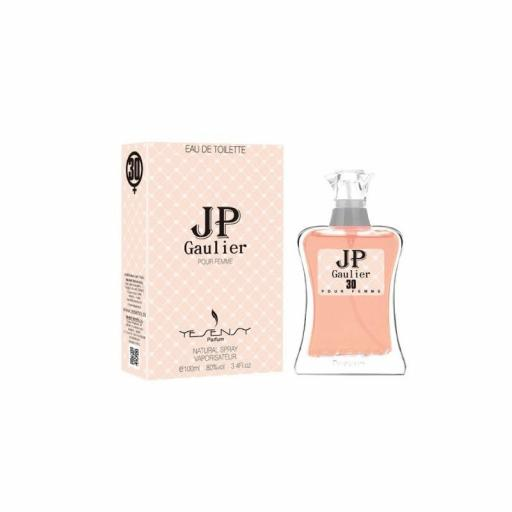 JP Gaulier Pour Femme Yesensy 100 ml.