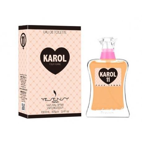 Karol Pour Femme Yesensy 100 ml.