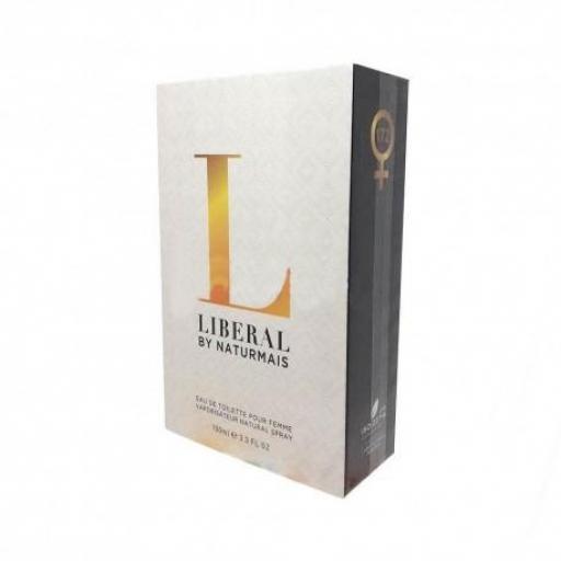 Liberal Pour Femme Naturmais 100 ml.