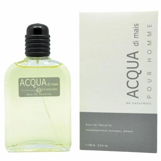 Acqua Di Mais Pour Homme EDT 100 ml. [0]