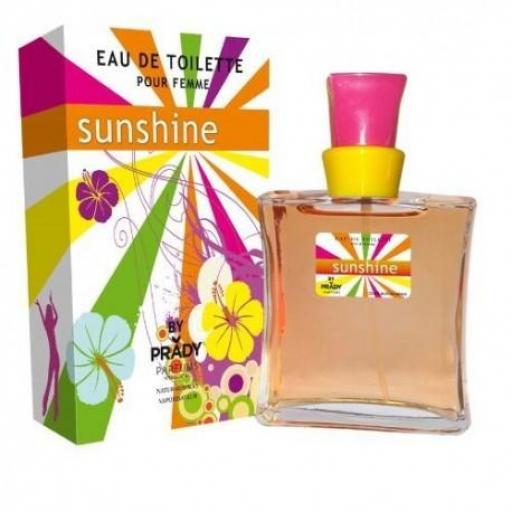 Nº10 Sunshine Femme Prady 100 ml. [1]
