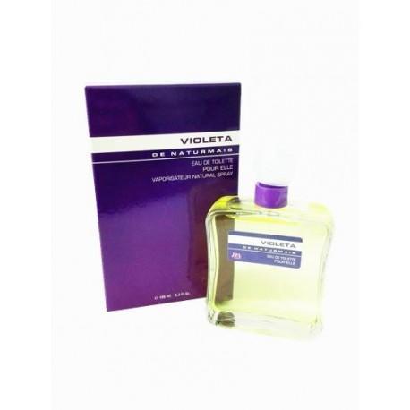 Violeta Femme Naturmais 100 ml.