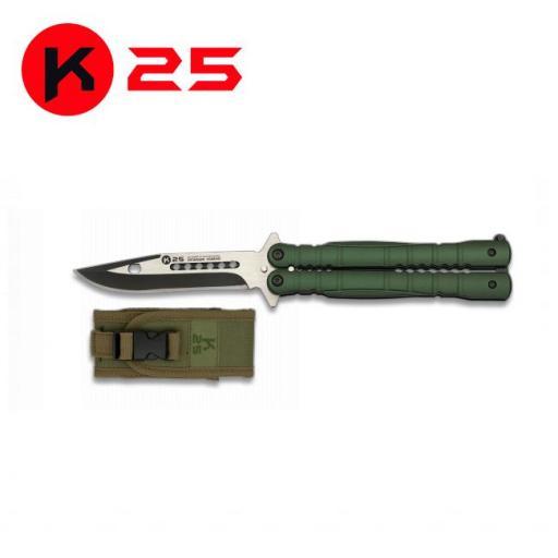 Abanico K25 Verde
