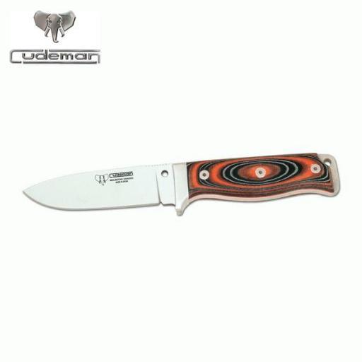 Cuchillo Bohler CUDEMAN MT5