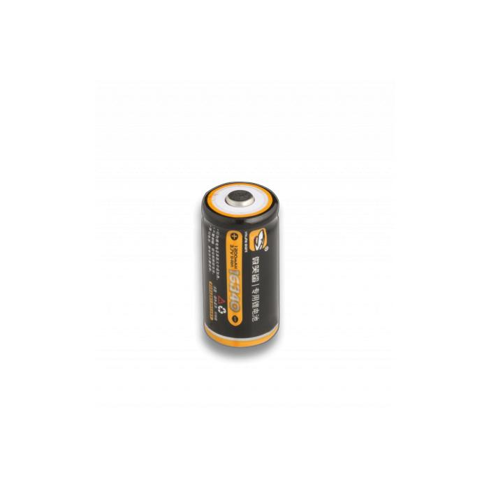 Bateria Recargable Litio