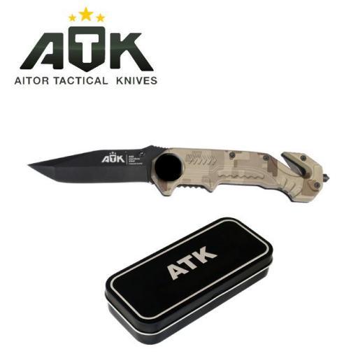 Navaja Tactica A.T.K.  GEO