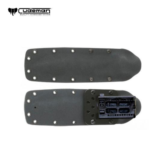 Cuchillo de Supervivencia CUDEMAN OPERATOR (KYDEX) [1]