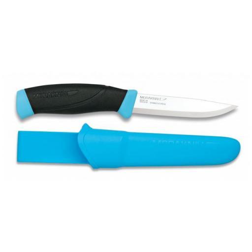 Cuchillo Outdoor MORAKNIV - 4 Colores
