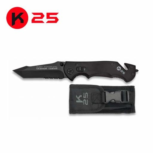 Navaja Tactica K25