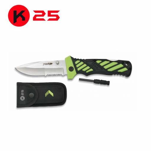 Navaja Yowie K25 Energy Verde
