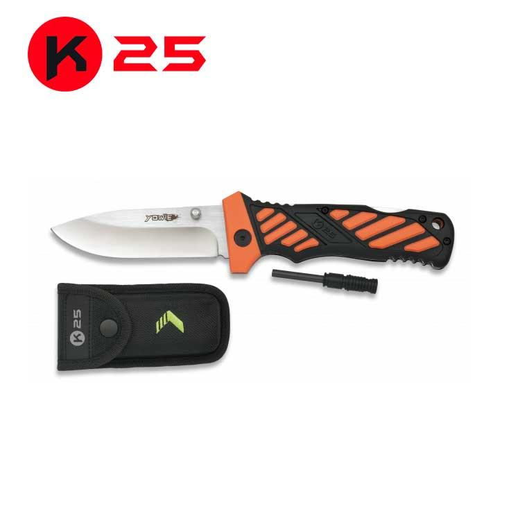 Navaja Yowie K25 Energy Naranja