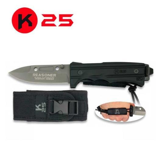 Navaja Tactica Reasoner K25