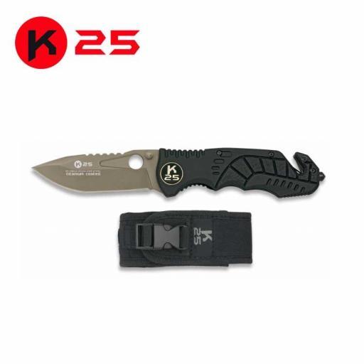 Navaja Tactica K25 SLF