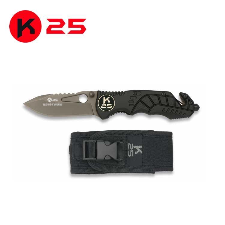 Navaja Tactica K25 SLF Mini