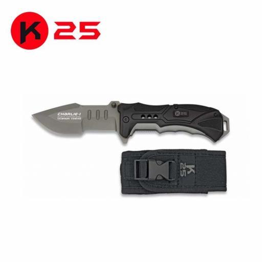 Navaja Tactica K25 CHARLIE I