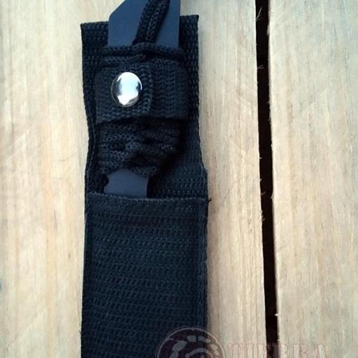 Cuchillo Encordado Albainox [3]