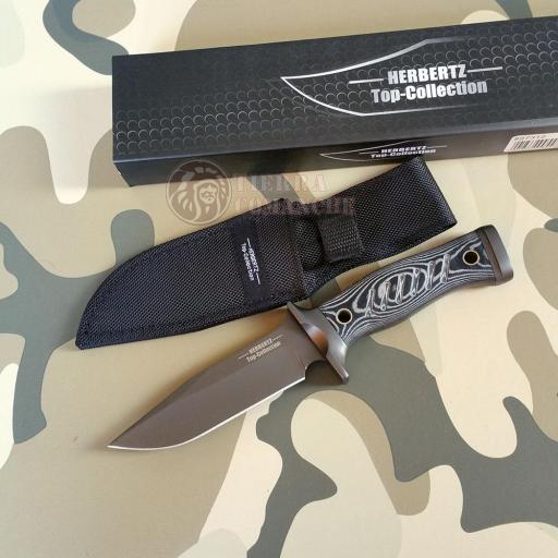 Cuchillo HERBERTZ [1]