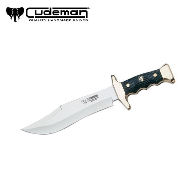 Cuchillo de Monte Zamak CUDEMAN