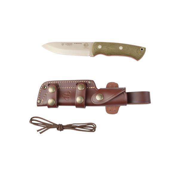 Cuchillo BS9 BUSHCRAFTER CUDEMAN