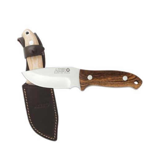 Cuchillo de Supervivencia AZERO