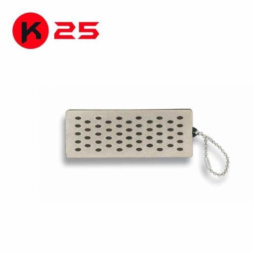 Afilador K25 [0]