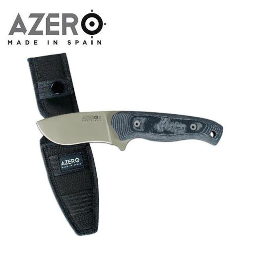 Cuchillo Tactico D2 AZERO