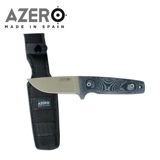 Cuchillo Tactico D2 AZERO [0]