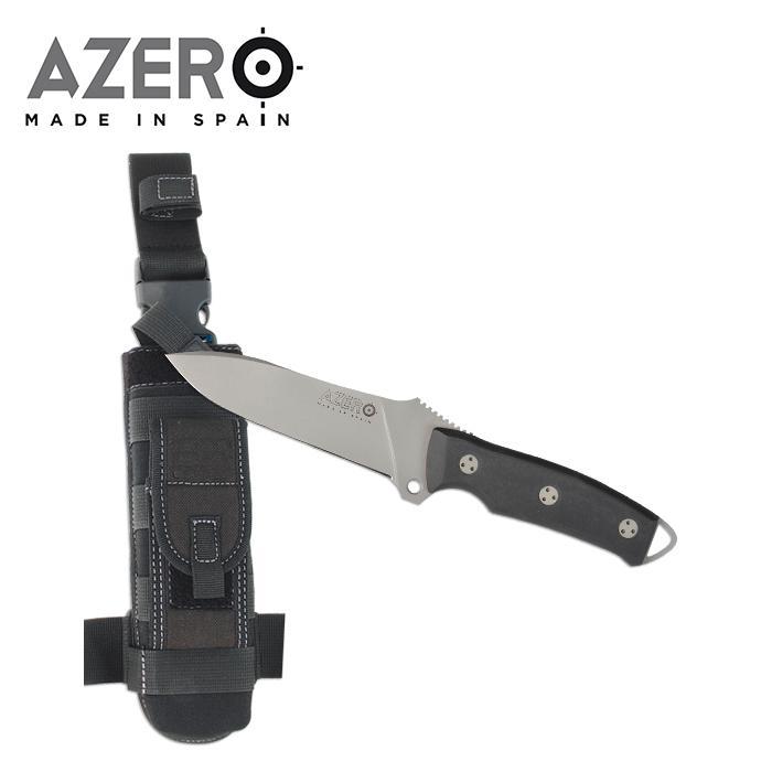 Cuchillo Tactico AZERO