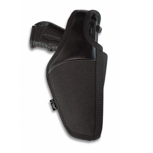 Funda de Cuero Beretta 92FS / H&K UPS / Walter P99 / Glock 17