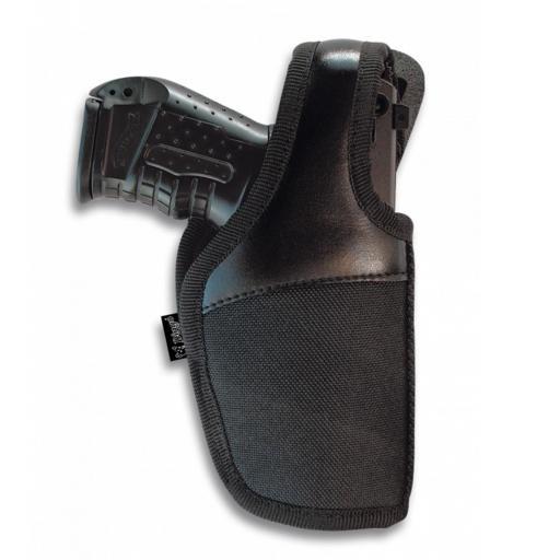 Funda de Cuero para H&K USP Compact  / Walter P99 Compact
