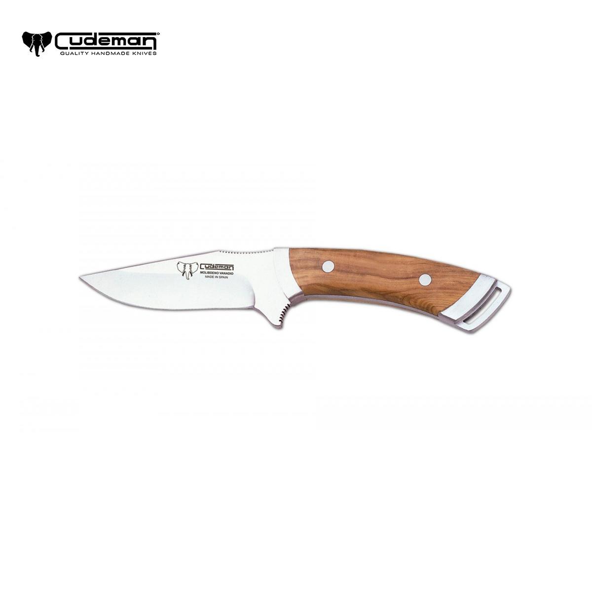 Cuchillo de Caza CUDEMAN