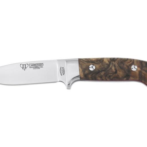 Cuchillo de Caza AKELEY CUDEMAN [1]