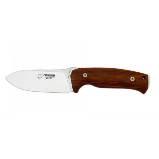 Cuchillo de Supervivencia CUDEMAN F.A.B. BÖHLER N-695