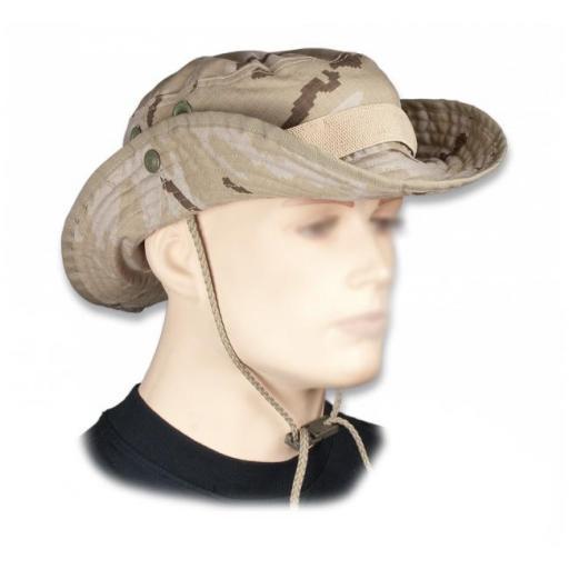Sombrero Chambergo Desierto
