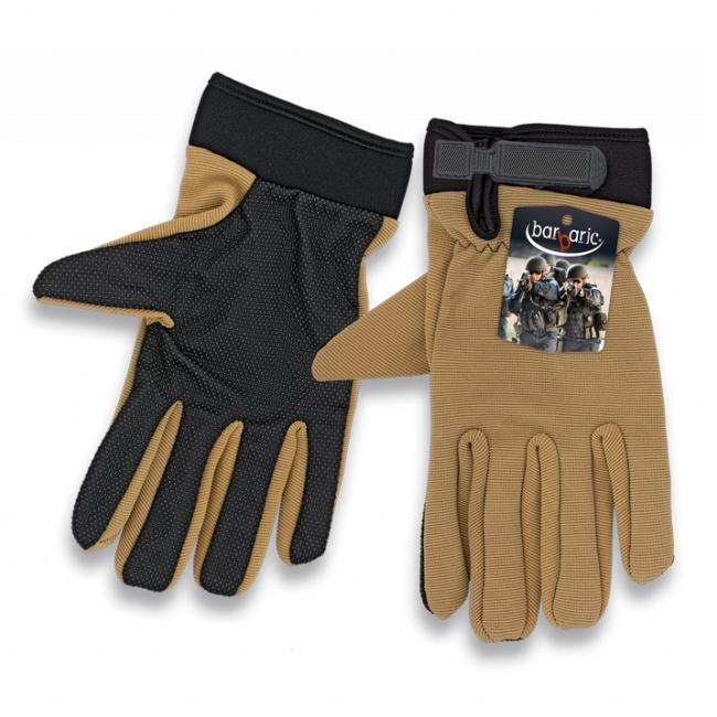 Guantes Barbaric - 3 Colores