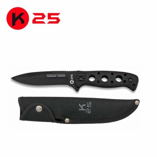 Cuchillo Tactico K25  [0]