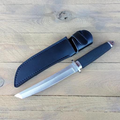 Cuchillo Tactico TANTO [1]