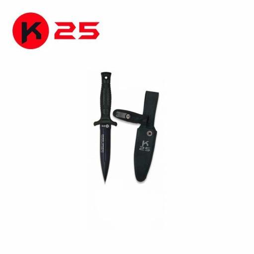 Cuchillo Botero K25 [0]
