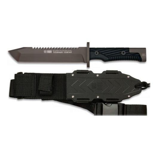 Cuchillo Tactico RUI