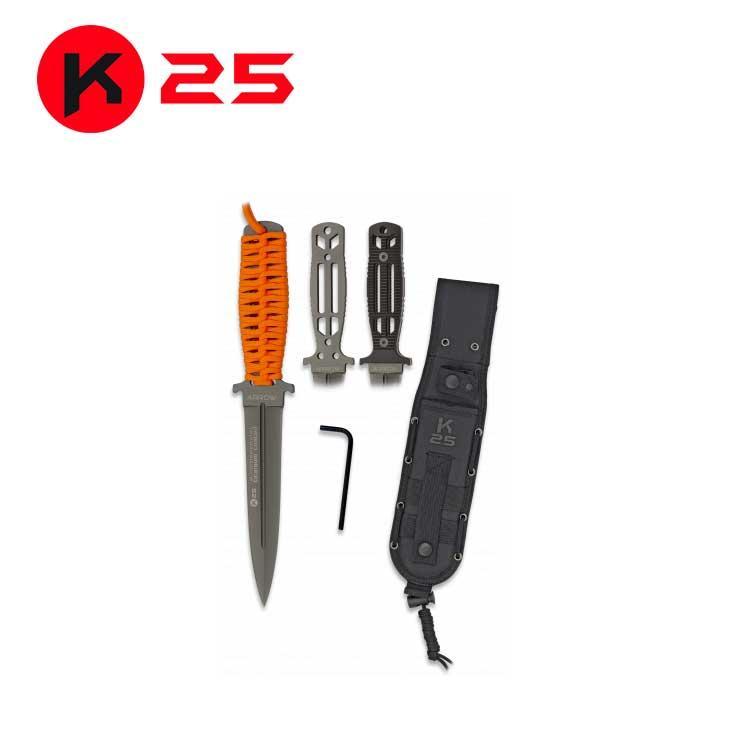 Cuchillo Tactico K25 ARROW