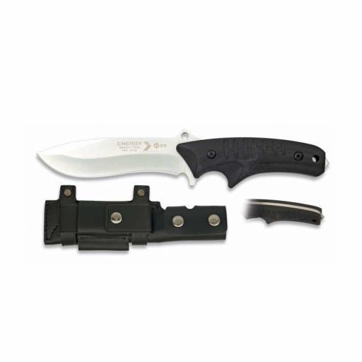 Cuchillo Outdoor G10 K25 ENERGY